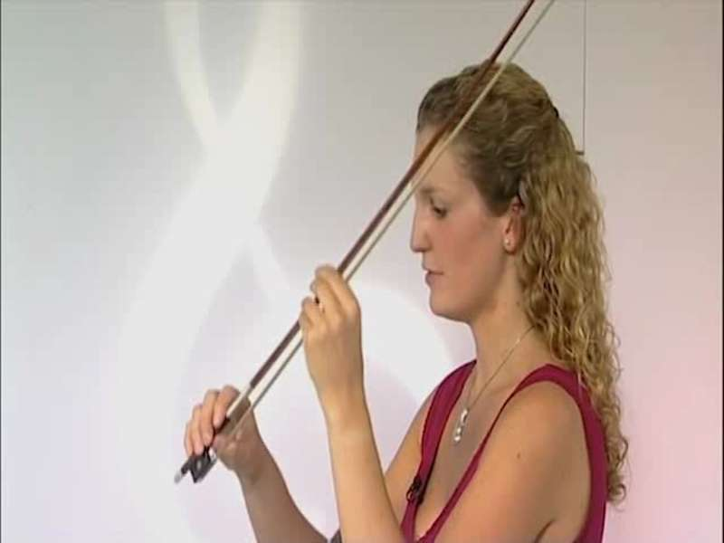 The Bow (Violin)